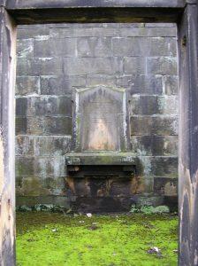 Edimburgo convidado de piedra